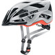 UVEX Active CC Kask rowerowy szary